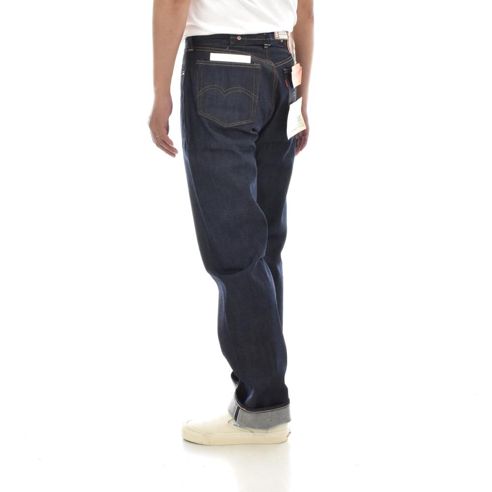 リーバイス ビンテージ クロージング LEVI'S VINTAGE CLOTHING 501 1937モデル 501XX ジーンズ 赤耳 リジッド セルビッジ 復刻 ジーパン デニムパンツ ヴィンテージ レディース ブランド 未洗い 375010015 LVC リーバイス LEVI'S