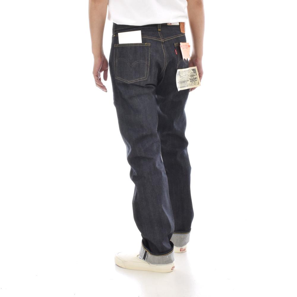 リーバイス ビンテージ クロージング LEVI'S VINTAGE CLOTHING 501XX S501XX 501 1944モデル 大戦モデル ジーンズ ジーパン デニムパンツ ヴィンテージ メンズ ブランド 赤耳 セルビッジ リジッド 未洗い 復刻 445010072 LVC リーバイス LEVI'S