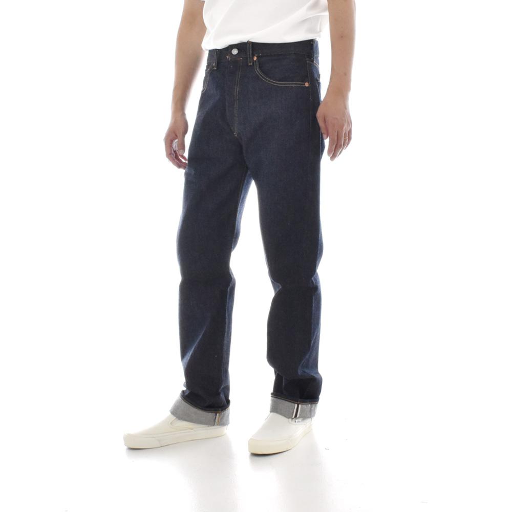 リーバイス ビンテージ クロージング LEVI'S VINTAGE CLOTHING 501 1955モデル 501XX ジーンズ 赤耳 リジッド セルビッジ 復刻 ジーパン デニムパンツ ヴィンテージ レディース ブランド 未洗い 501550055 LVC リーバイス LEVI'S