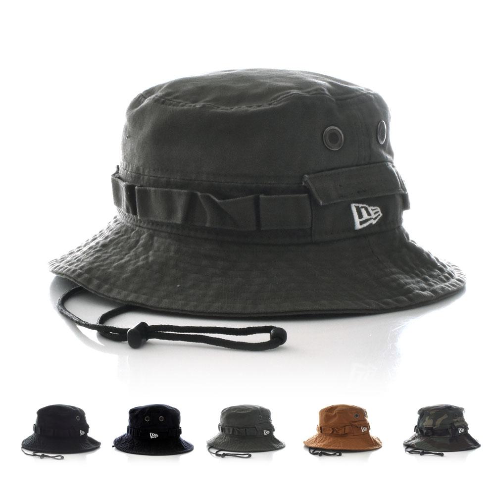c03a0d245d5 New era Hat adventure NEW ERA ADVENTURE 11136058 Safari Hat bucket Hat Cap  men women unisex unisex