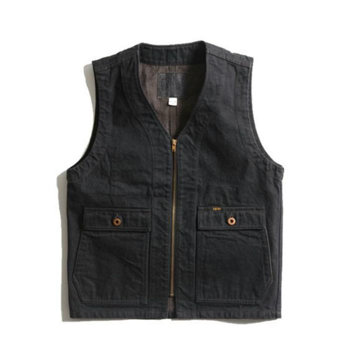 TROPHY CLOTHING  トロフィークロージング  3906 Blackie Vest ブラッキーベスト