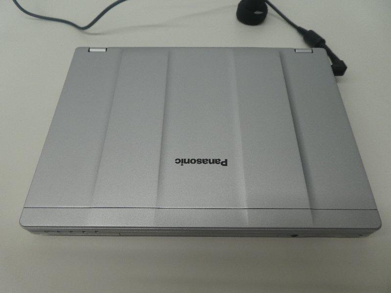 保証対象外 クリーニング対象外品 Panasonic Letsnote CF-SZ6RDYVS Corei5 中古ノートパソコン JUNKノート 訳あり品送料無料 B5モバイル RAM8GB 無線LAN お金を節約