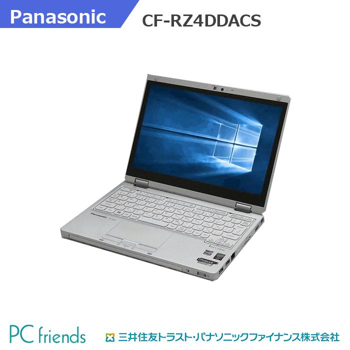 【おすすめバナー掲載品】Panasonic CF-RZ4DDACS Letsnote CF-RZ4DDACS (CoreM【Bランク】/無線LAN/B5モバイル)Windows10Pro(MAR)搭載 Letsnote 中古ノートパソコン【Bランク】, happyclover(ハッピークローバ):003c30e2 --- officewill.xsrv.jp