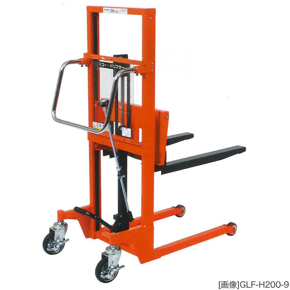 売上実績NO.1 ゴールドリフター マスト式 油圧・足踏式 スタンダード 積載荷重:300kg 自重(96kg】 荷重中心距離:40cm フォーク寸法:幅10×長80×厚5.5cm スライド外幅:21.5~57.8cm フォーク高さ:7.7~120.2cm 外形寸法:全長131.2×全幅65.5×全高162.1cm 車輪:80ウレタン/150ゴム 自重(96kg】, 富浦町:651aec48 --- inglin-transporte.ch