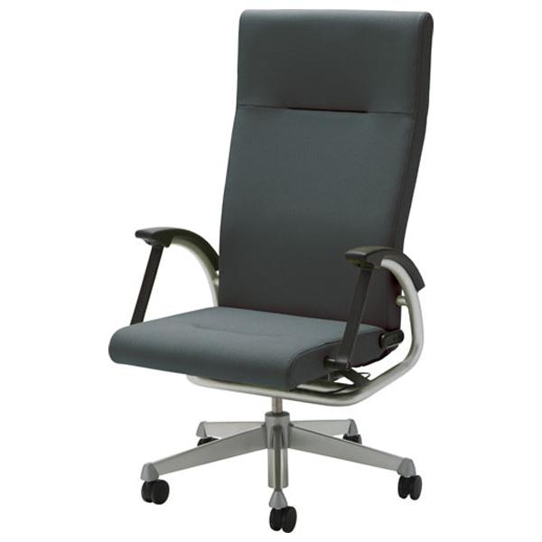 オフィスチェア(事務椅子)フルフラットリクライニングチェア2 リクライニングチェア フットレスト無し 外寸法:W66×D66.5×H114.5~120.5cm 座高:41.5~47.5cm フルフラットリクライニング機構 任意固定機構 自重(28.0)kg
