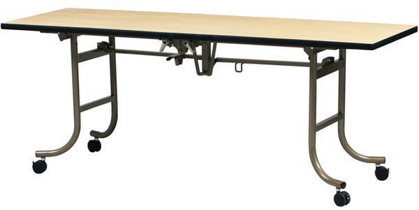 【送料無料】W1800×D750×H700mm 指挟み防止機能付フライトテーブル