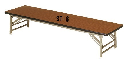 【送料無料】W1800×D750×H330mm 座卓折りたたみテーブル