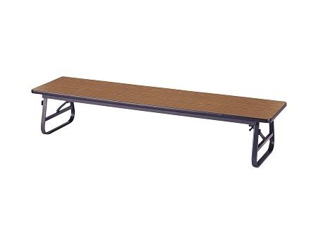 【送料無料】W1800×D600×H330mm バネ式座卓テーブル