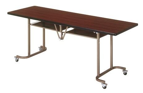 【送料無料】W1800×D750×H700mm フライトテーブル