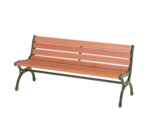 【送料無料】ウッドベンチ W1500×D580×H660(SH385)mm