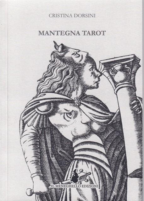 マンテーニャ 特別セール品 タロットの希少かつ最新の研究報告書 タロット TAROT 買い物 MANTEGNA 書籍