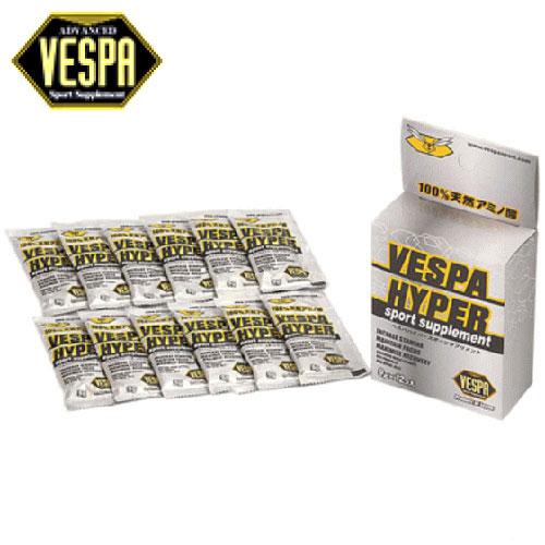 VESPA  VESPA HYPER  胡蜂精萃 天然运动补给品  (9 g x 12入)