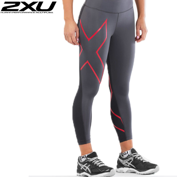 55f14d1af2 2XU MID-RISE Compression 7/8 Tights mid rise compression 7/8 tights ...