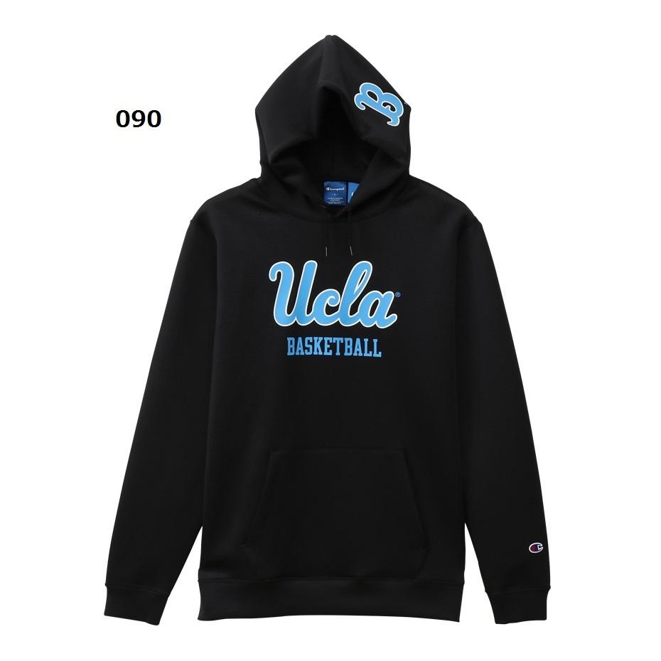 C3-QB164 / Champion / UCLA / パーカー / スウェットパーカー / 19FW 【秋冬新作】 / チャンピオン