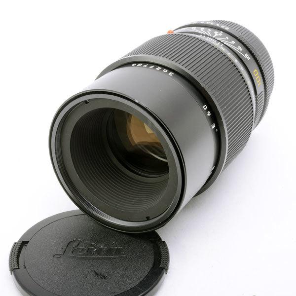高価値 Leica ライカ Apo-MacroElmarit アポマクロエルマリート 3カム【】AB 100mmF2.8 100mmF2.8 3カム Leica【】AB, 藤岡町:0c1d48a4 --- esef.localized.me