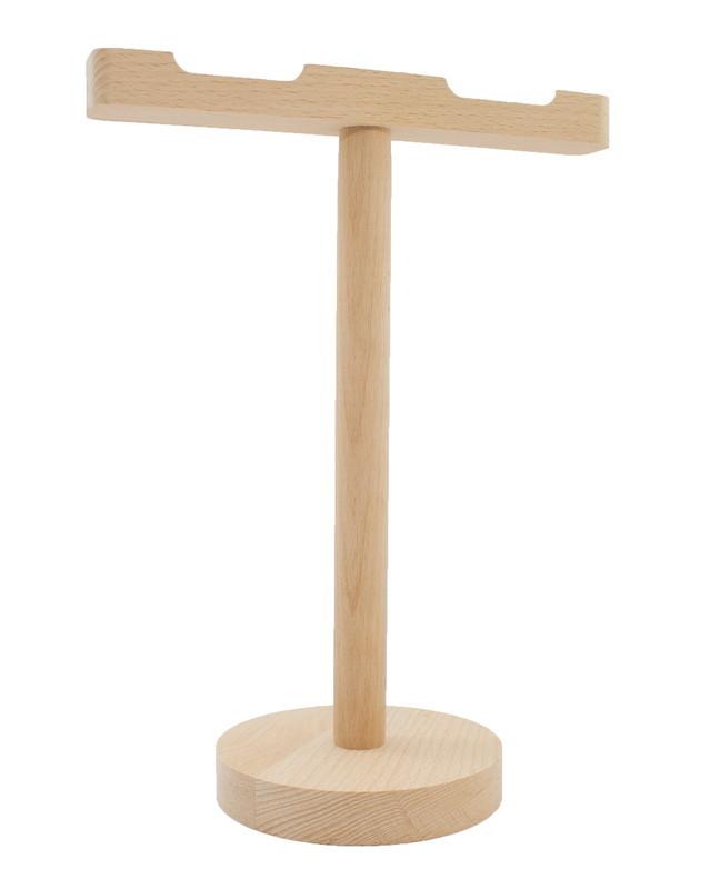 天然木 パインウッド 送料無料 激安 お買い得 キ゛フト の無垢材を使用したナチュラルテイストあふれる外観 ヘッドホンをスリムに美しく収納可能 注目ブランド ヘッドホンスタンド 木製 組み立て式 無垢材なのでDIYでカスタマイズ可能 ゲームなどに 2本掛けタイプ テレワーク