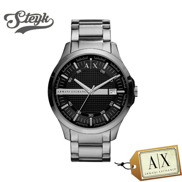 Armani Exchange アルマーニエクスチェンジ 腕時計 HAMPTON ハンプトン アナログ AX2103 メンズ