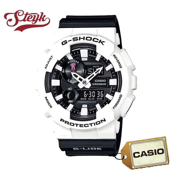 【あす楽対応】CASIO カシオ 腕時計 G-SHOCK ジーショック アナデジ GAX-100B-7A メンズ