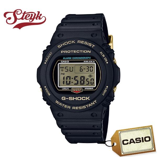 【あす楽対応】 CASIO カシオ 腕時計 G-SHOCK ジーショック デジタル DW-5735D-1B 35th Anniversary メンズ【送料無料】