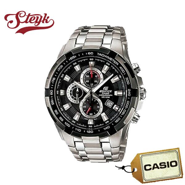EF-539D-1 カシオ 腕時計 EDIFICE エディフィス クロノグラフ クロノグラフアナログメンズ
