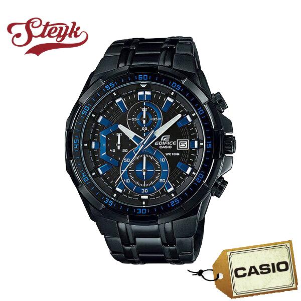 CASIO カシオ 腕時計 EDIFICEエディフィスEFR-539BK-1A2 アナログ メンズ