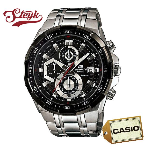 【あす楽対応】EFR-539D-1 カシオ 腕時計 EDIFICE エディフェイス クロノグラフ クロノグラフアナログメンズ