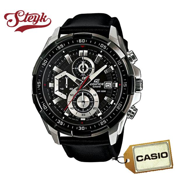 【あす楽対応】EFR-539L-1 カシオ 腕時計 EDIFICE エディフェイス クロノグラフ クロノグラフアナログメンズ
