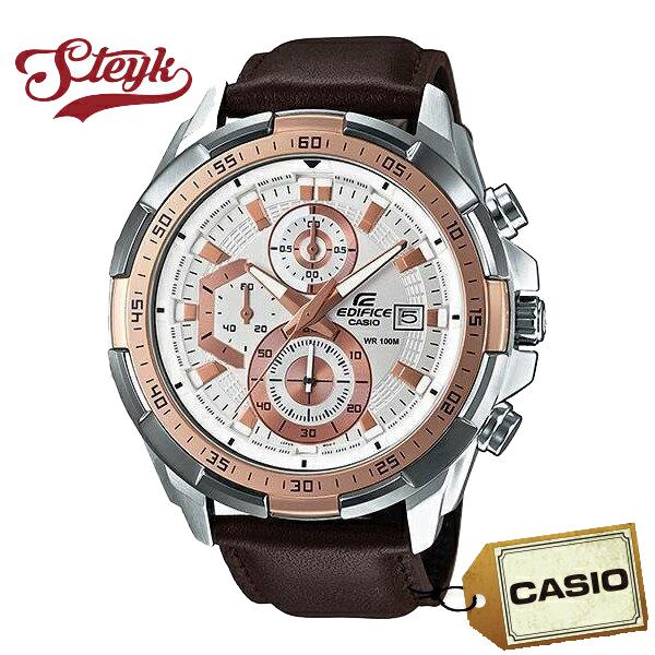 【あす楽対応】EFR-539L-7A カシオ 腕時計 EDIFICE エディフェイス クロノグラフ クロノグラフアナログメンズ