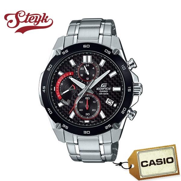 【あす楽対応】CASIO カシオ 腕時計 EDIFICE エディフィス アナログ EFR-557CDB-1 メンズ【送料無料】
