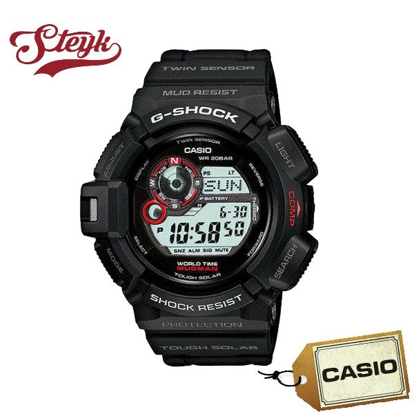 CASIO カシオ 腕時計 G-SHOCK ジーショック デジタル G-9300-1 メンズ