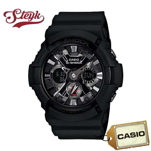 GA-201-1 カシオ 腕時計 G-SHOCK ジーショック アナデジメンズ