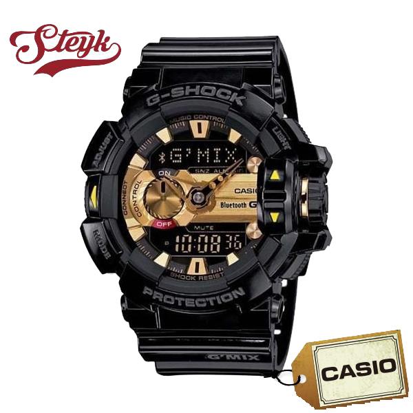 GBA-400-1A9 カシオ 腕時計 G-SHOCK ジーショック G'MIX ジーミックス G'MIX ジーミックスアナデジメンズ