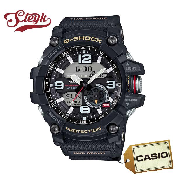 GG-1000-1A カシオ 腕時計 G-SHOCK ジーショック アナデジメンズ
