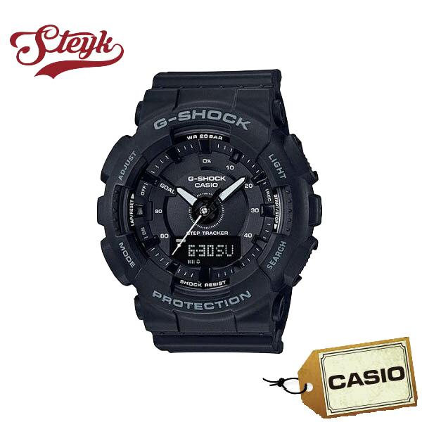 GMA-S130-1A カシオ 腕時計 G-SHOCK ジーショック Sシリーズ Sシリーズアナデジメンズ