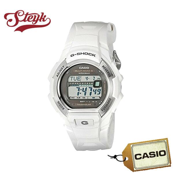 【あす楽対応】CASIO カシオ 腕時計 G-SHOCK ジーショック デジタル GWM850-7 メンズ【送料無料】