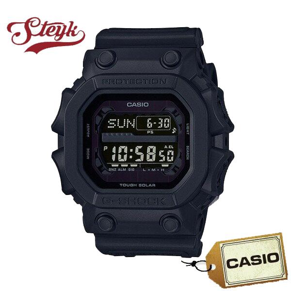 【あす楽対応】CASIO カシオ 腕時計 G-SHOCK ジーショック デジタル GX-56BB-1 メンズ【送料無料】