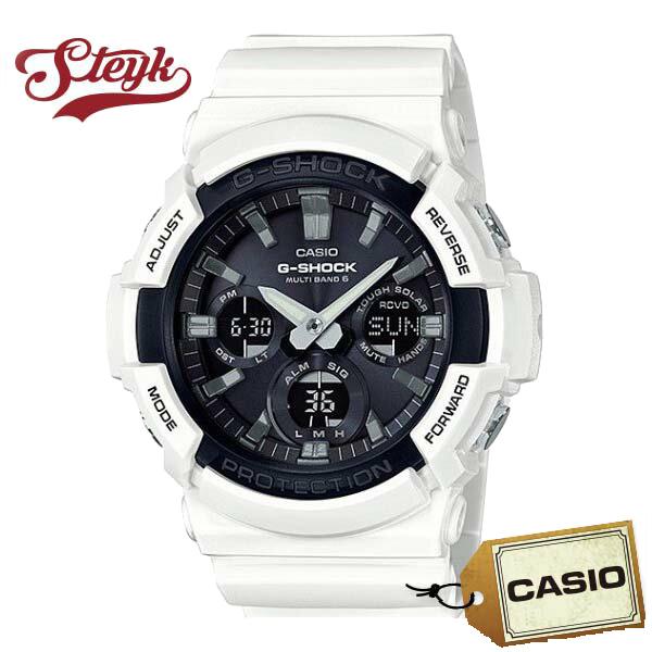 CASIO カシオ 腕時計 G-SHOCK ジーショック GAW-100B-7A アナデジ メンズ
