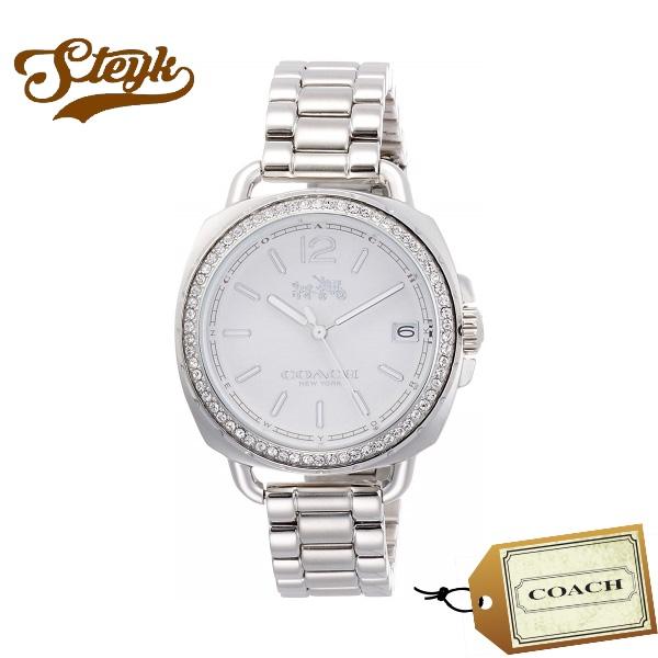 【あす楽対応】 COACH コーチ 腕時計 アナログ 14502588 TATUM テイタム レディース 【送料無料】