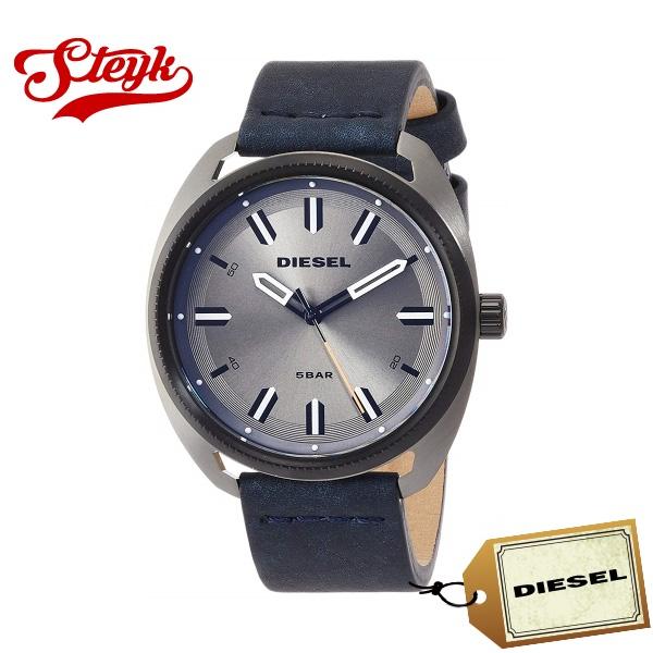 【あす楽対応】DIESEL ディーゼル 腕時計 FASTBAK ファストバック アナログ DZ1838 メンズ 【送料無料】