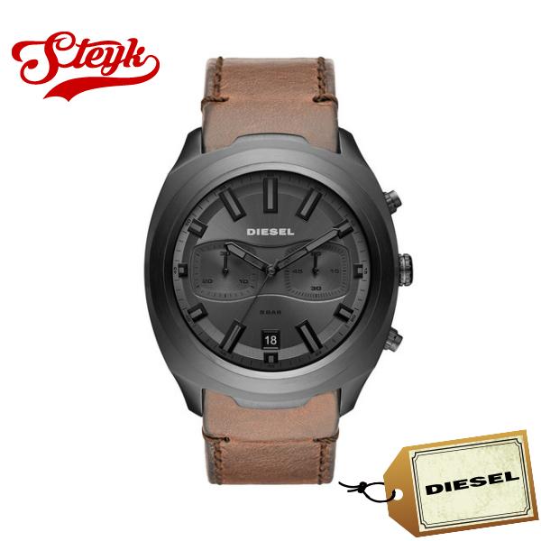【あす楽対応】DIESEL ディーゼル 腕時計 TUMBLER タンブラー アナログ DZ4491 メンズ【送料無料】