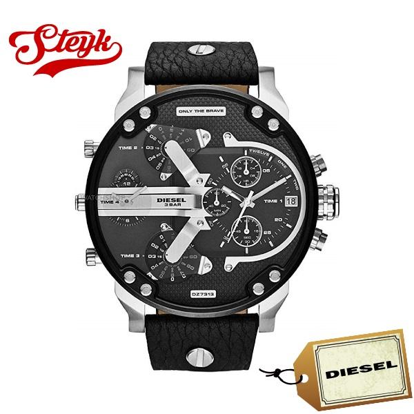 【あす楽対応】DIESEL ディーゼル 腕時計 MR. DADDY 2.0 ミスター ダディ アナログ DZ7313 メンズ【送料無料】