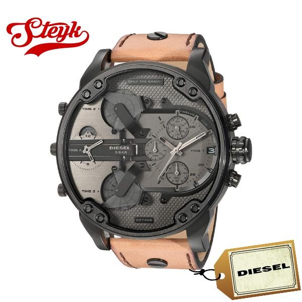 【あす楽対応】DIESEL ディーゼル 腕時計 MR DADDY 2.0 ミスターダディ アナログ DIESEL-DZ7406 メンズ【送料無料】