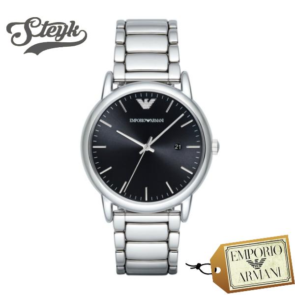 【あす楽対応】EMPORIO ARMANI エンポリオ アルマーニ 腕時計 LUIGI ルイージ アナログ AR2499 メンズ【送料無料】