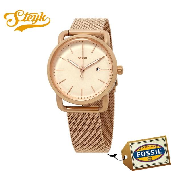 【あす楽対応】FOSSIL フォッシル 腕時計 THE COMMUTER コミューター アナログ ES4333 レディース【送料無料】