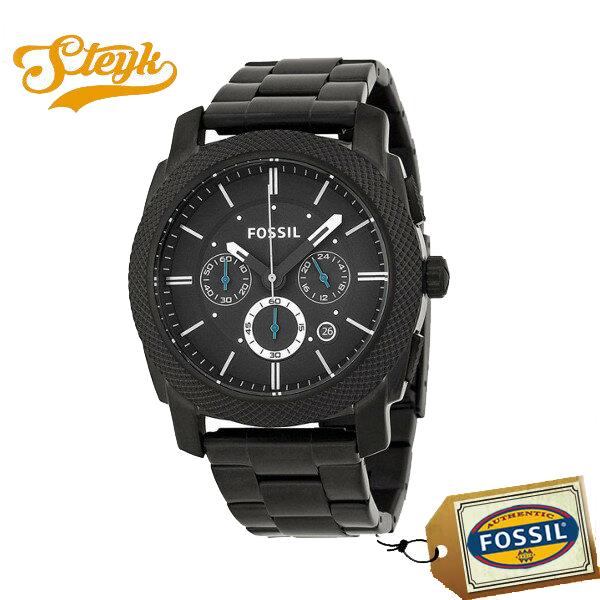 59b53fbb07d7 メンズ【送料無料】 【対応】FOSSIL フォッシル 腕時計 MACHINE マシーン カジュアル アナログ FS4552 海外 特集