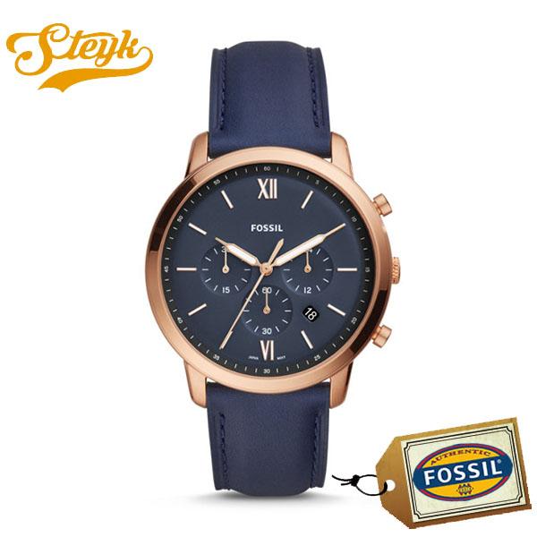 FOSSIL フォッシル 腕時計 NEUTRA ニュートラ FS5454 アナログ メンズ