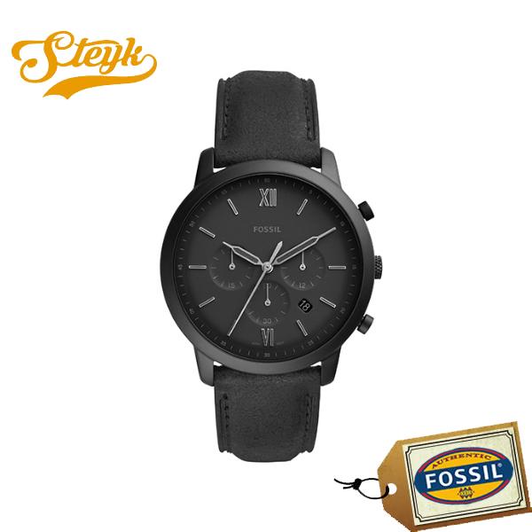 FOSSIL フォッシル 腕時計 NEUTRA CHRONO ニュートラ クロノ アナログ FS5503 メンズ