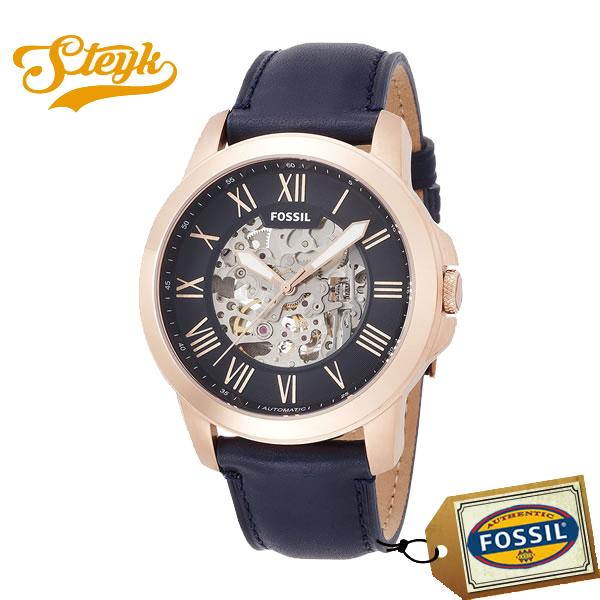 【あす楽対応】FOSSIL フォッシル 腕時計 TOWNSMAN タウンズマン アナログ ME3102 メンズ【送料無料】