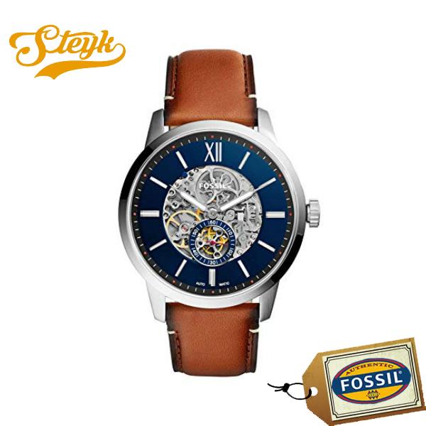 FOSSIL フォッシル 腕時計 TOWNSMAN AUTOMATIC タウンズマン オートマチック アナログ ME3154 メンズ