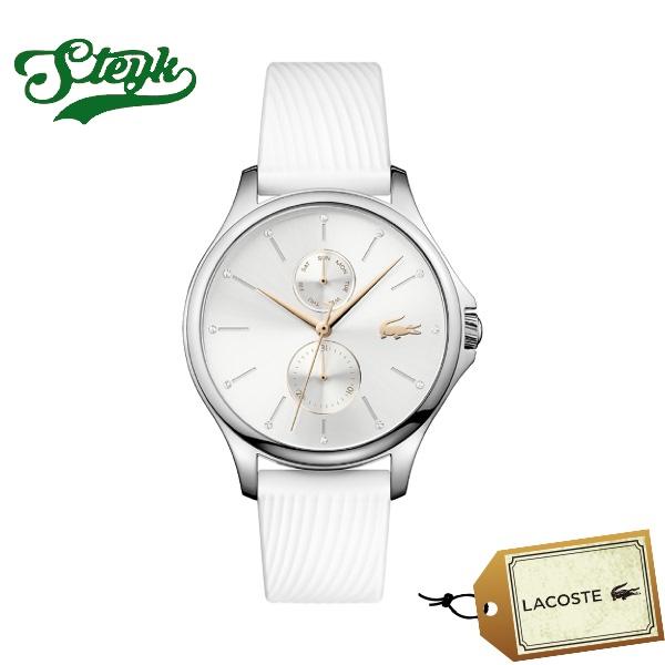 【あす楽対応】 LACOSTE ラコステ 腕時計 Kea アナログ 2001023 レディース【送料無料】